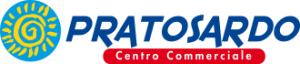 Centro Commerciale Pratosardo Logo